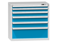 Zásuvková skříň ZC (54x27D), ZC99-4