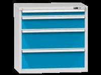 Zásuvková skříň ZC (54x27D), ZC99-5