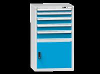 Zásuvková skříň ZD (36x27D), ZD120-2