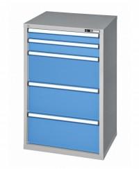 Zásuvková skříň ZD (36x27D), ZD120-3