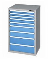 Zásuvková skříň ZD (36x27D), ZD120-4