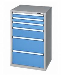 Zásuvková skříň ZD (36x27D), ZD120-5