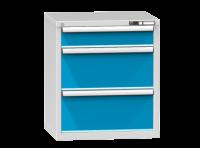 Zásuvková skříň ZD (36x27D), ZD84-3