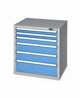 Zásuvková skříň ZD (36x27D), ZD84-5