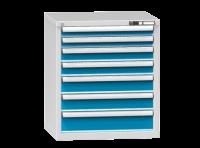 Zásuvková skříň ZD (36x27D), ZD84-7