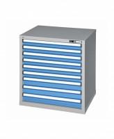 Zásuvková skříň ZD (36x27D), ZD84-9