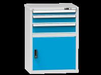 Zásuvková skříň ZD (36x27D), ZD99-2