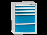 Zásuvková skříň ZD (36x27D), ZD99-3