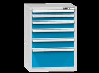 Zásuvková skříň ZD (36x27D), ZD99-4