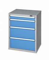 Zásuvková skříň ZD (36x27D), ZD99-5