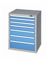 Zásuvková skříň ZD (36x27D), ZD99-6