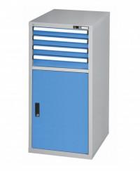 Zásuvková skříň ZE (27x36D), ZE120-1