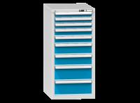 Zásuvková skříň ZE (27x36D), ZE120-4