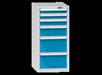 Zásuvková skříň ZE (27x36D), ZE120-5