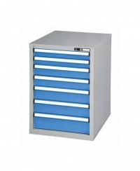 Zásuvková skříň ZE (27x36D), ZE84-7