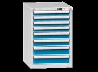 Zásuvková skříň ZE (27x36D), ZE84-8