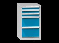 Zásuvková skříň ZE (27x36D), ZE99-3