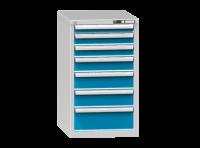 Zásuvková skříň ZE (27x36D), ZE99-6