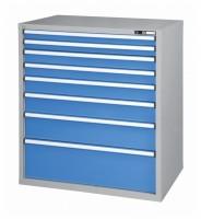 Zásuvková skříň ZG (54x36D), ZG120-3