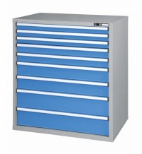 Zásuvková skříň ZG (54x36D), ZG120-4