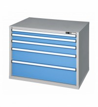 Zásuvková skříň ZG (54x36D), ZG84-3