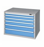 Zásuvková skříň ZG (54x36D), ZG84-5