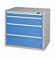 Zásuvková skříň ZG (54x36D), ZG99-1