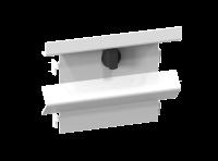 Závěsný program držák boxů, šířka 590mm, YV1