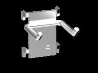 Závěsný program dvojitý lomený háček, YC3