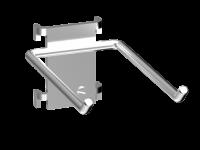 Závěsný program dvojitý lomený háček, YC5