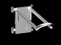 Závěsný program háček lomená smyčka, YD2