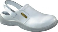 Zdravotní obuv Panoply MAUBEC 3 SBEA SRC