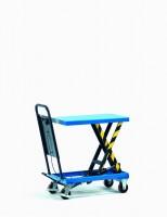 Zdvíhací stůl s hydraulickou pumpou a nožním pedálem - 6832