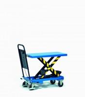 Zdvíhací stůl s hydraulickou pumpou a nožním pedálem - 6833