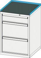 Zvýšená hrana zásuvkových skříní ZA, ZH2727