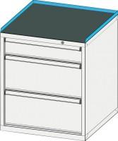 Zvýšená hrana zásuvkových skříní ZBS, ZH3636