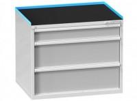 Zvýšená hrana zásuvkových skříní ZG, ZH5436