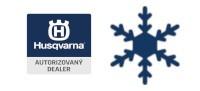 Zimní výprodej HUSQVARNA