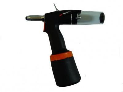 RIVET FACTORY Pistole pneumatická na trhací nýty AP 1, pap. Krabice