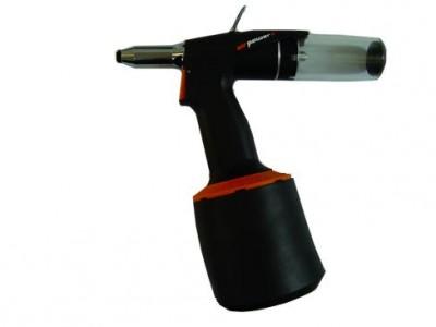 RIVET FACTORY Pistole pneumatická na trhací nýty AP 2, pap. Krabice