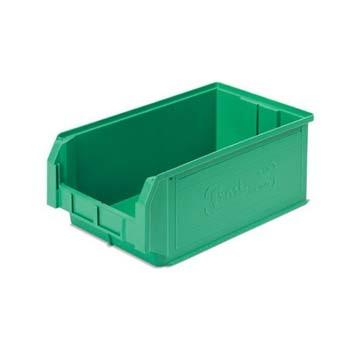 REGAZ Bedna plastová zkosená 500/450x300x200 mm, 4PL-C