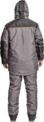 ČERVA CREMORNE zimní bunda