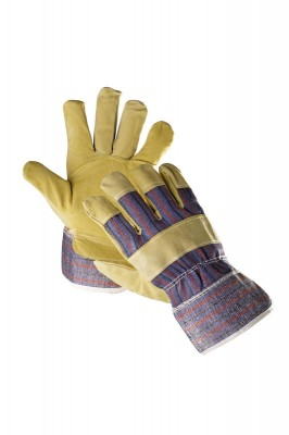 ČERVA FF TERN LIGHT HS-01-004 rukavice