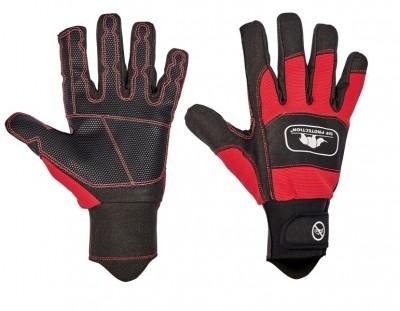 e1e2ae7b1f0 ČERVA 2XD2 protipořezové rukavice - Speciální