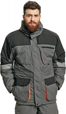 ČERVA EMERTON WINTER parka