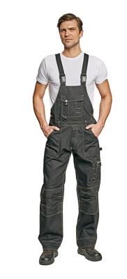ČERVA NARELLAN kalhoty s laclem