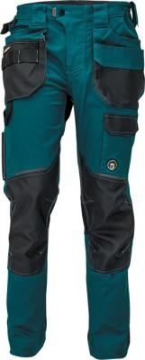 ČERVA DAYBORO kalhoty