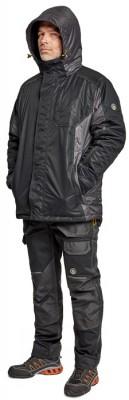 ČERVA DAYBORO zimní bunda