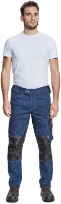 ČERVA NEURUM DENIM kalhoty