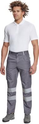 ČERVA HUELVA reflexní kalhoty